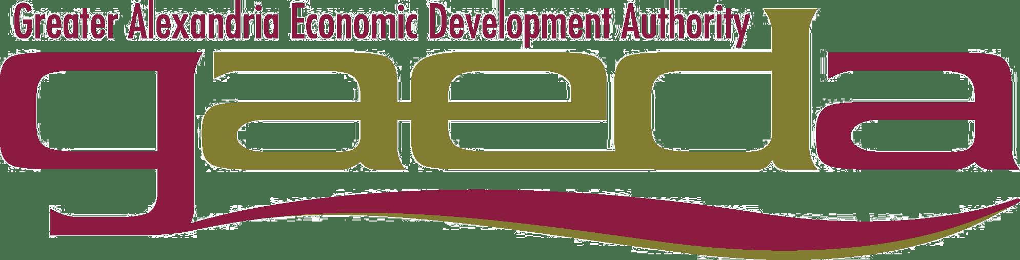 GAEDA - Greater Alexandria Economic Development Authority