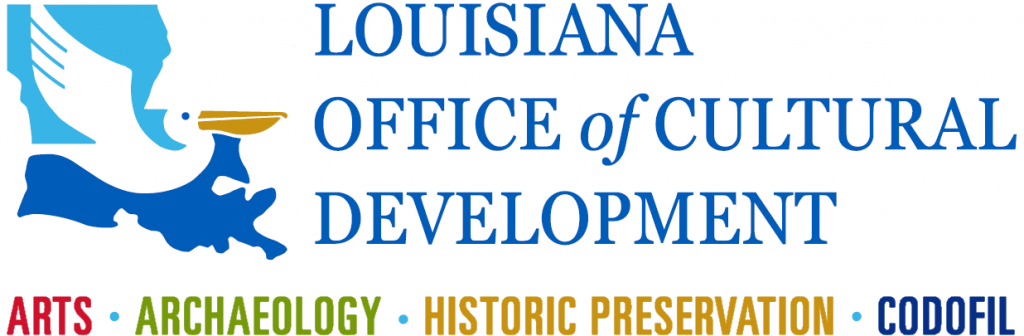 Louisiana Office of Cultural Development - tax incentives